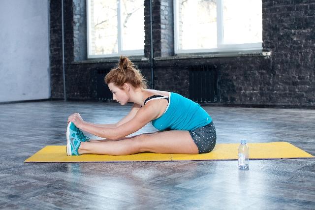 あなたの身体の柔軟性は10000人中で何番目!?