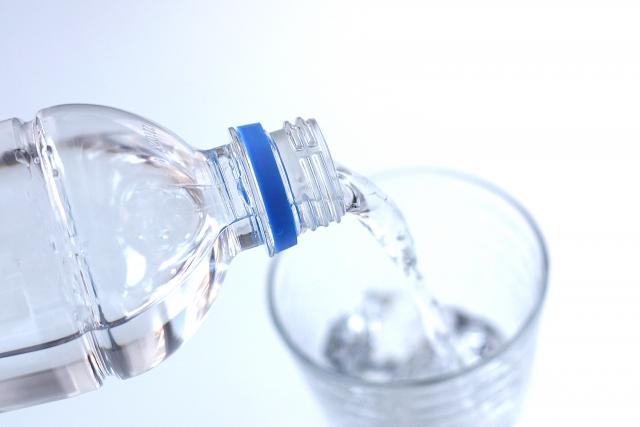 みんなは練習のときの水分補給は何からしているの!?