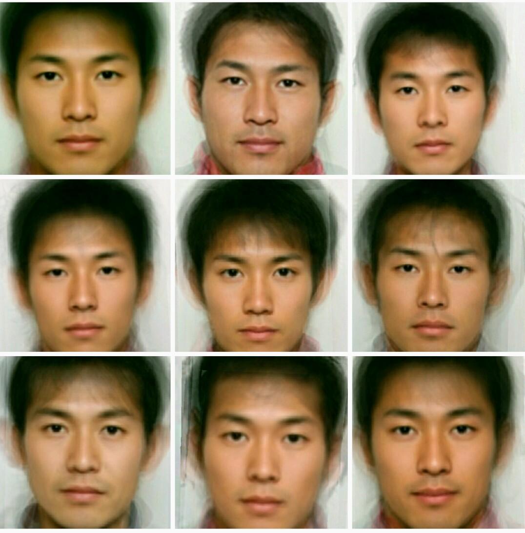 【競技種目ごとに顔が違う】短距離選手っぽい顔ってどんな顔??