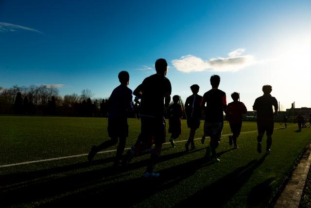 部活の規模と100m競技者の人数はどれくらい!?