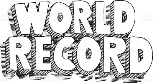 陸上競技 世界記録の動画まとめ