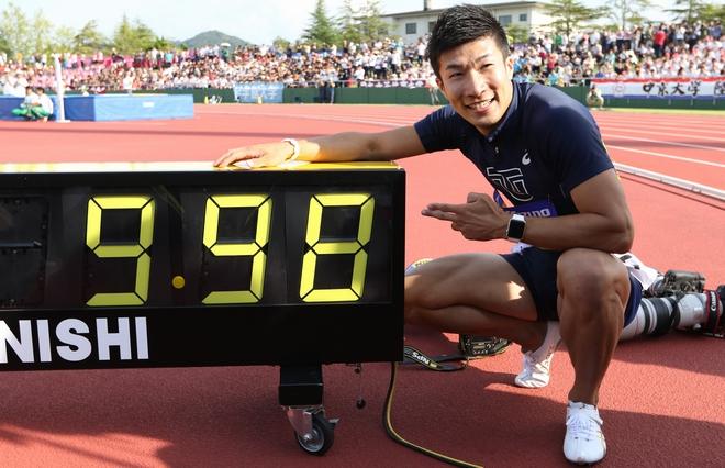 100m 9,10,11,12,13秒台は他の種目の記録でいうとどれくらい!?